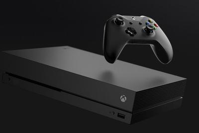 天蝎终究只是过渡 微软确定2019年新游戏机?