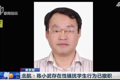 """教育部撤销陈小武""""长江学者""""称号 追回奖金"""