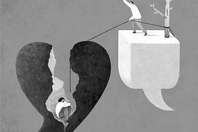"""抑郁症:谁喂养了这只""""沉默的羔羊"""""""