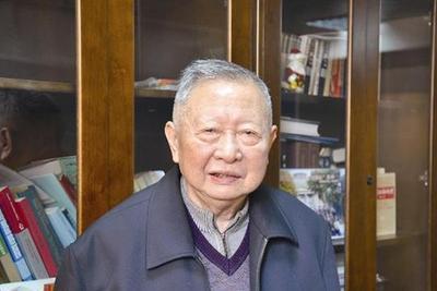 著名计算机科学家徐家福逝世 享年94岁