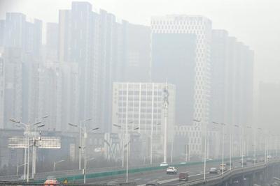 首尔一天花3600万治霾但效果不佳 韩专家又赖上中国