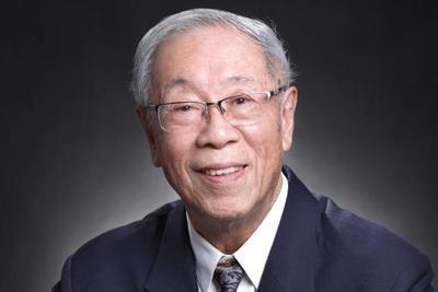 上海交通大学原党委书记、著名力学家何友声院士逝世