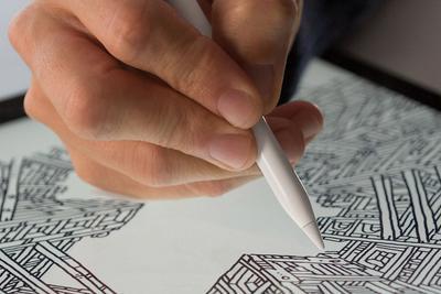 为什么设计师都钟爱iPad?一起来听听他们怎么说的
