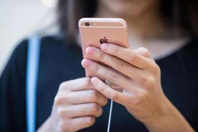 超5成iPhone用户急盼关闭降频:声称关机无所谓