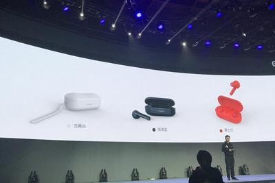 出门问问发布无线耳机:售价499元 外观类AirPods_V5微信编辑器
