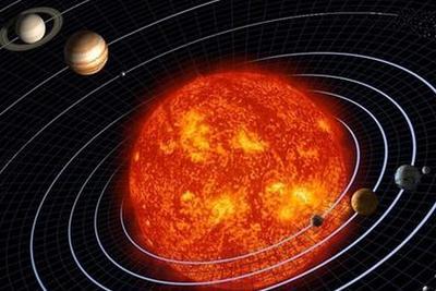 NASA证实太阳引力正在减弱 对人类影响微乎其微