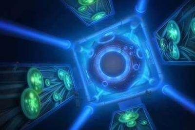 潘建伟团队进行人类首次洲际量子通信