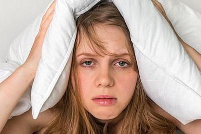 你会失眠吗?不妨看看专家给的助眠建议