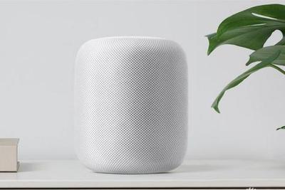 苹果首款智能音箱HomePod获认证出货在望