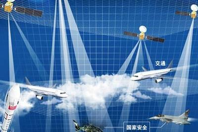 导航四大门派握手言和 一百多颗卫星携手照耀地球