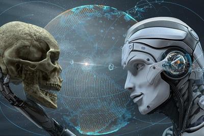 监管AI?未来20年将出现具有人类意识的人工智能