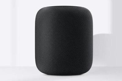 1月26日开始预订 苹果HomePod支持多种手势操控