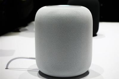 苹果HomePod智能音箱无法兼容安卓手机
