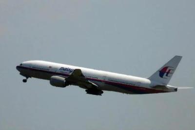"""马航MH370事件再现谜团 搜索船离奇""""失联"""""""