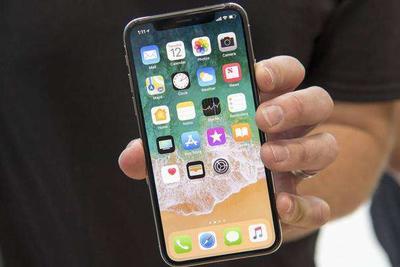 第四季度苹果占全球手机利润86% iPhone X独占35%