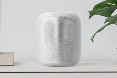 苹果HomePod可智能分析歌曲提供合适音效