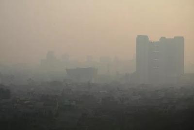 气候学家:空气质量改善 全球或多升温1℃