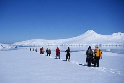 中国成南极旅游第二大客源国 长城站最受欢迎