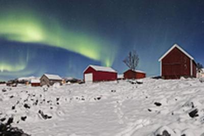 北极发现大量天然汞 或对生态环境产生重大影响