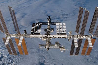 """俄成功发射""""进步MS-08""""货运飞船 运送所需通信设备"""