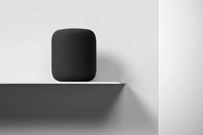 HomePod会损毁家具表面?苹果也没辙