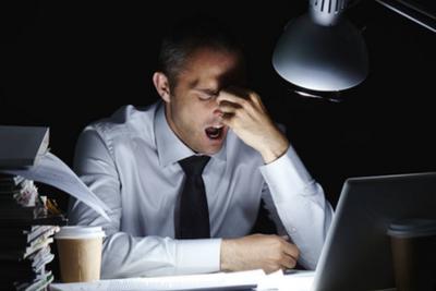 熬夜影响男女有别 均会损害大脑女性尤甚