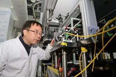 这是一场关乎未来的竞争!中国能否领跑量子技术?