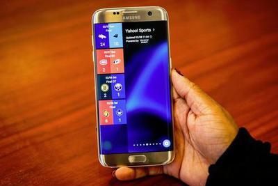 全面屏手机时代 曲面屏就没有用武之地了吗?