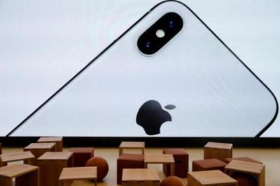 三星电子将削减OLED面板产量 因iPhone X需求疲软