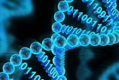 科学家将数据存储在DNA中:存储量多达1ZB