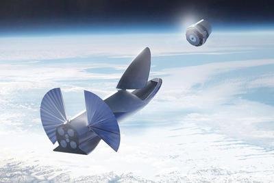 SpaceX预计本周四发射互联网卫星:此前已推迟三次
