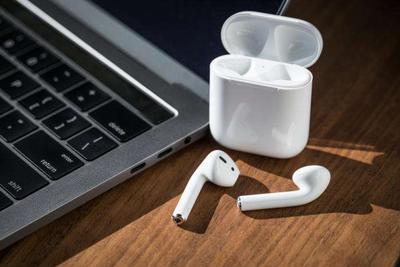 苹果正准备对AirPods进行升级 将来可以防水