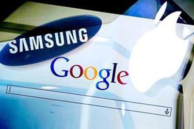 谷歌向企业用户推荐设备 但没有三星