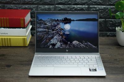 惠普骁龙835笔记本开启预约:3月发货售6400元