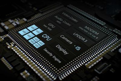 苹果或或首次应用中国闪存芯片?国产化进程有望加速