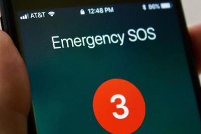 苹果维修店每天意外呼出多通报警电话 导致警方崩溃