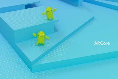 谷歌ARCore下一步:推广至1亿台手机上