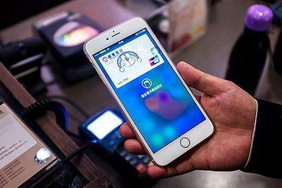 Apple Pay:使用率虽在上升 但用的人还是不多