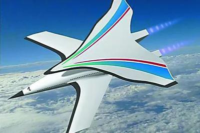 中国轰炸机可7倍音速环球飞行?媒体:这么牛就好了