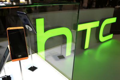 HTC证实手机部门裁员 称仍会发展智能手机业务