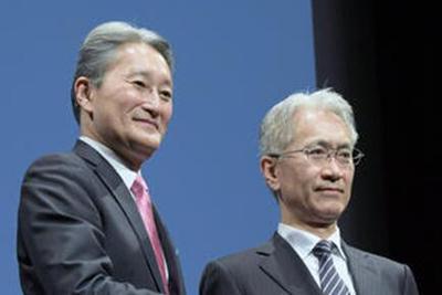 """平井一夫和""""他的国"""":索尼继任CEO的挑战"""