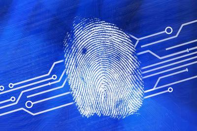 害怕智能锁的指纹识别不安全? 还是少看电影吧