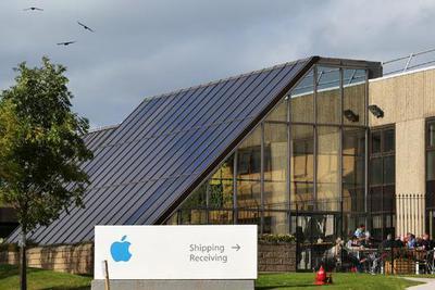 爱尔兰:苹果将在两个月内补缴160亿美元税款