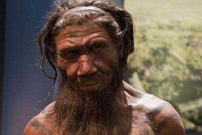 古老尼安德特人竟然因为不擅长绘画而灭绝:影响狩猎