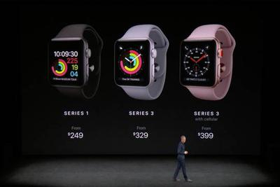 联通将于3月7日试点Apple Watch eSIM业务