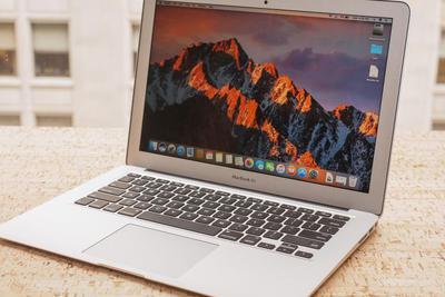 MacBook Air将更新:13.3吋配Retina屏 起售价不变