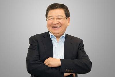 徐小平牛津中国论坛英文演讲:选择中国就是选择未来