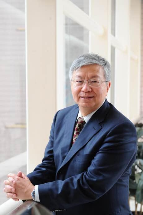 美国国家工程学院院士、斯坦福大学 Hau L.Lee(李效良)