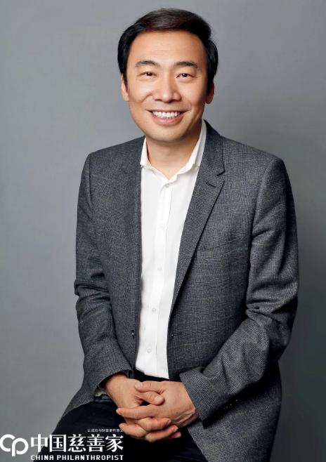 北极光邓锋:中国慈善界不缺钱 缺的是怎么做好项目
