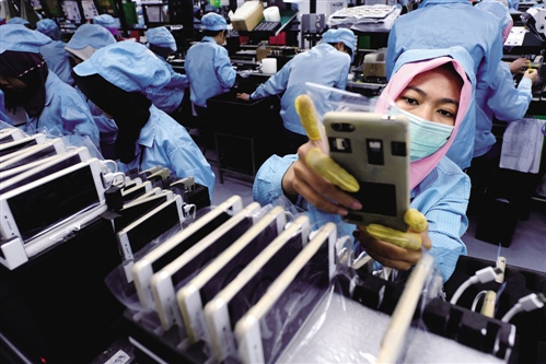 国产手机出海成趋势:小米、华为、OV东南亚高歌猛进